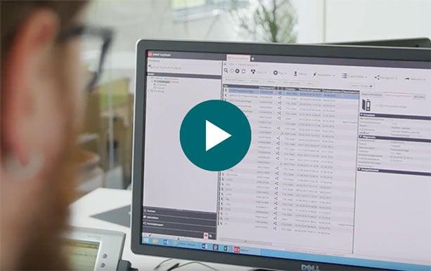Prozesse beschleunigen mit digitalen Akten