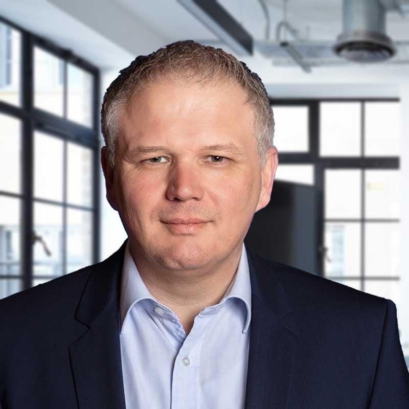 Udo Prell-Geschäftsführer Paperless Solutions GmbH