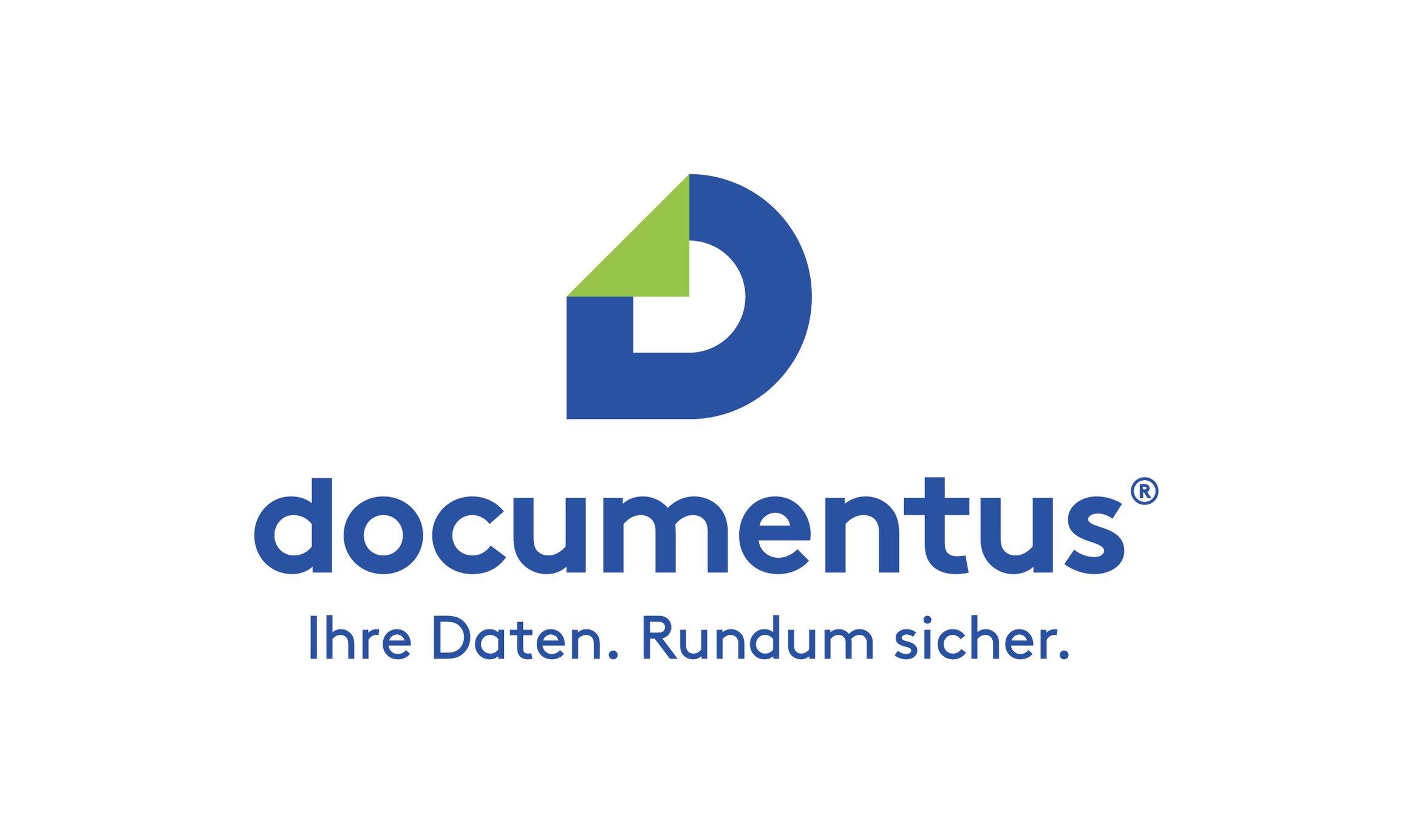documentus_Wort-Bildmarke + Claim_original_CMYK